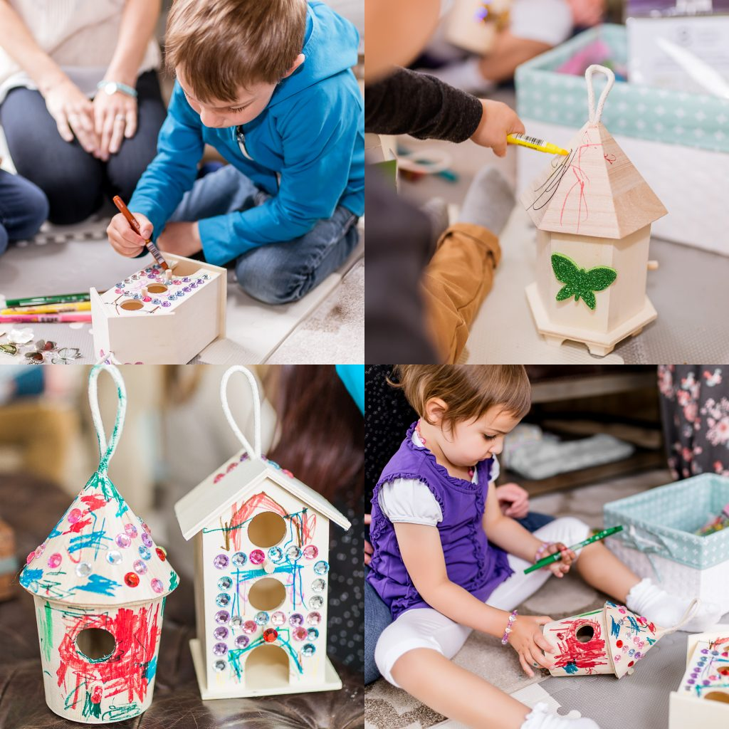 edmonton family photographer birdhouses